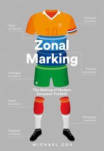 Zonal Marking (ebok) av Michael Cox