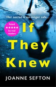 If They Knew (ebok) av Joanne Sefton