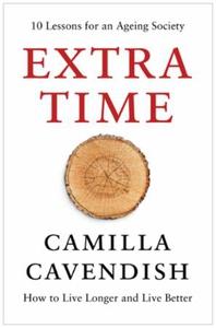 Extra Time (ebok) av Camilla Cavendish
