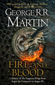 Fire and Blood (ebok) av George R.R. Martin
