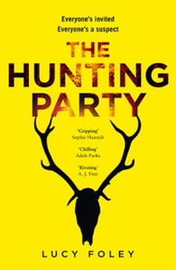 The Hunting Party (ebok) av Lucy Foley