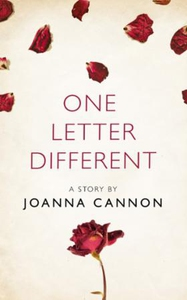 One Letter Different (ebok) av Joanna Cannon