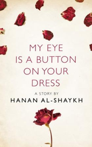 My Eye is a Button on Your Dress (ebok) av Ha