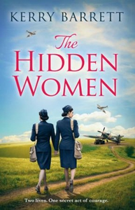 The Hidden Women (ebok) av Kerry Barrett