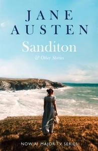 Sanditon (ebok) av Jane Austen