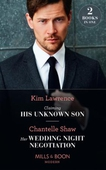 Claiming His Unknown Son / Her Wedding Night Negotiation