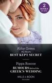 The Maid's Best Kept Secret / Rumours Behind The Greek's Wedding