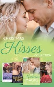Christmas Kisses Collection (ebok) av Janice
