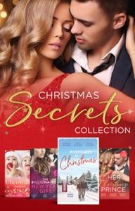 Christmas Secrets Collection (ebok) av Josie