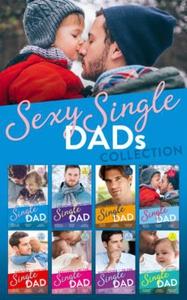 Single Dads Collection (ebok) av Barbara Hann