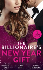 The Billionaire's New Year Gift (ebok) av Pat