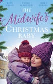 The Midwife's Christmas Baby