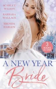 A New Year Bride (ebok) av Scarlet Wilson, Ba