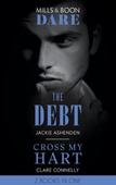 The Debt / Cross My Hart