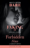 Faking It / Forbidden Sins