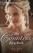 His Countess For A Week