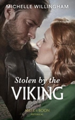 Stolen By The Viking