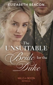 Unsuitable Bride For A Viscount
