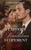 The Flapper's Scandalous Elopement