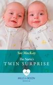 The Nurse's Twin Surprise