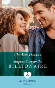 Surprise Baby For The Billionaire (ebok) av C