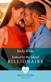 Enticed By Her Island Billionaire