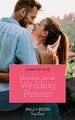 The Prince And The Wedding Planner
