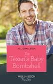 The Texan's Baby Bombshell
