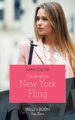 Cinderella's New York Fling