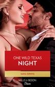 One Wild Texas Night