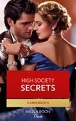 High Society Secrets