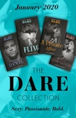 The Dare Collection January 2020