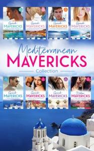 Mediterranean Mavericks: Greeks (ebok) av Jen