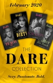 The Dare Collection February 2020