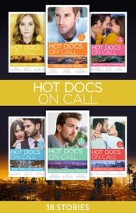 Hot Docs On Call Collection (ebok) av Lynne M