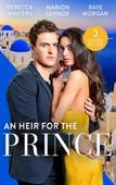 An Heir For The Prince