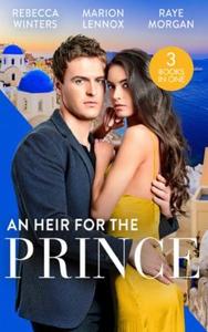 An Heir For The Prince (ebok) av Rebecca Wint
