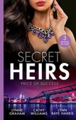 Secret Heirs: Price Of Success