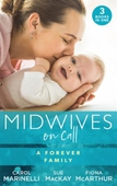 Midwives On Call: A Forever Family