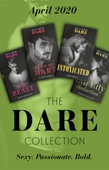 The Dare Collection April 2020