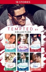 Tempted By Collection (ebok) av Sue MacKay, L