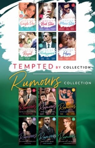 Tempted By...And Rumours Collections (ebok) a