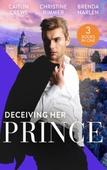 Deceiving Her Prince