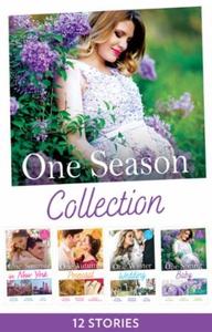 One Season Collection (ebok) av Andrea Bolter