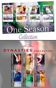 One Season And Dynasties Collection (ebok) av