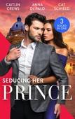 Seducing Her Prince