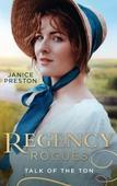 Regency Rogues: Talk Of The Ton