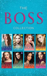 The Boss Collection (ebok) av Meredith Webber