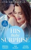 A &E Docs: His Baby Surprise