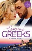 Gorgeous Greeks: A Greek Affair